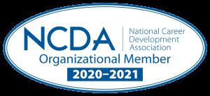 NCDA National Career Development Association Logo