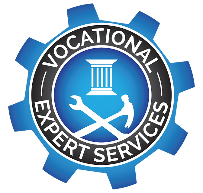 vocational expert services Logo Uncropped