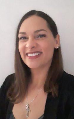 About Brenda M Richardson employee photo